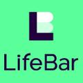 The LIFEbar Logo