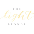 The Light Blonde Logo