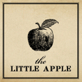The Little Apple logo