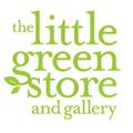 thelittlegreenstore Logo
