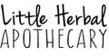 The little herbal Logo