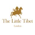 The Little Tibet UK Logo