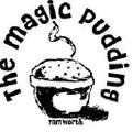 The Magic Pudding Australia Logo