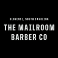 The Mailroom Barber Co Logo