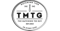 The Matching Tie Guy Logo
