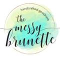 The Messy Brunette Logo