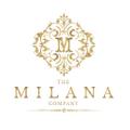 The Milana Company logo