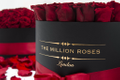 The Million Roses Logo