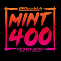 The Mint 400 Logo