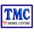 The Model Centre UK Logo