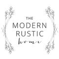 Modern Rustic Home logo