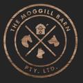 The Moggill Barn logo