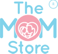 The Mom Store Logo