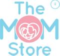 The Mom Store India Logo