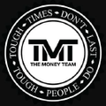 The Money Team Logo