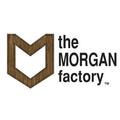 The Morgan Factory logo