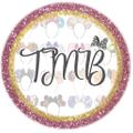 The Mouse Boutique Logo