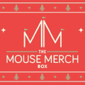 The Mouse Merch Box Logo