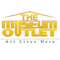 The Museum Outlet Logo