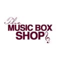 The Music Box Shop Logo