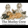 The Mutley Crew Logo