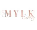The Mylk Society Logo