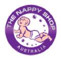 The Nappy Shop Logo