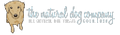 The Natural Dog Company Logo