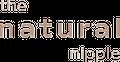 The Natural Nipple logo