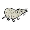 The Naughty Shrew UK Logo