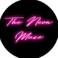 The Neon Muse Logo