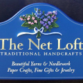 The Net Loft Logo