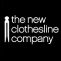 The new Clothesline Company Logo