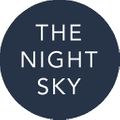 The Night Sky logo