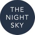 The Night Sky Australia Logo