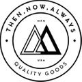 Then, Now, Always Logo
