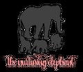 The Nurturing Elephant Logo