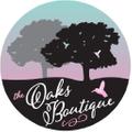 The Oaks Boutique logo