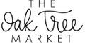 The Oak Tree Market Logo