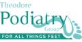 Theodore Podiatry Group Australia Logo
