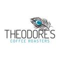 Theodore's Coffee USA Logo