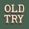 Old Try Logo