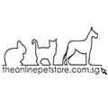 The Online Pet Store logo