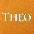 Theo Presents Logo