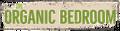 The Organic Bedroom USA Logo