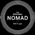 The Original Nomad Logo