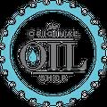 The Original Oil Shop USA Logo