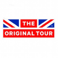 The Original Tour Logo