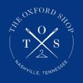 The Oxford Shop Logo