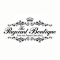 The Pageant Boutique Logo